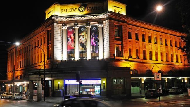 Adelaide Casino Sports Bar